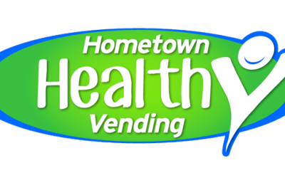 Hometown Vending Now Offers a Healthy Vending Machine