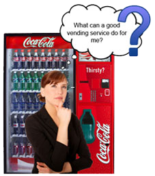 Hometown Vending FAQ's
