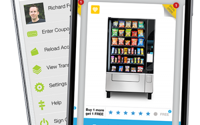 Socially Distant Vending Machine Payments PayRange