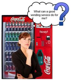 Hometown Vending FAQ's